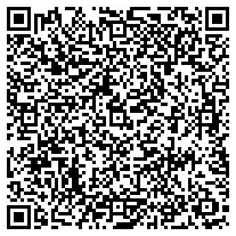 QR-код с контактной информацией организации MakNails group, ЧП