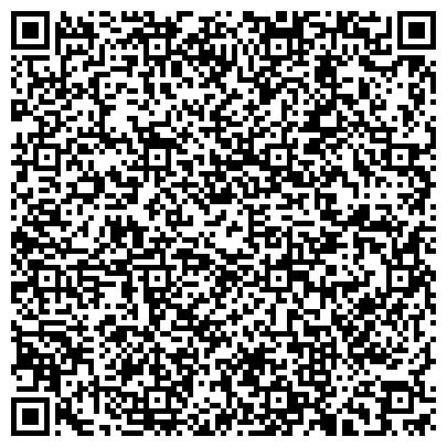 QR-код с контактной информацией организации Демуринский горно-обогатительный комбинат, ООО