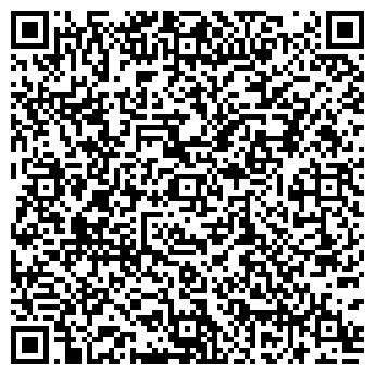 QR-код с контактной информацией организации Электробудхим, ООО