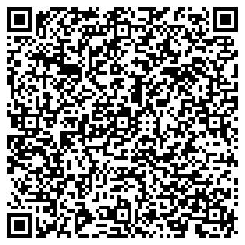 QR-код с контактной информацией организации БАОМА КЭСИНГ