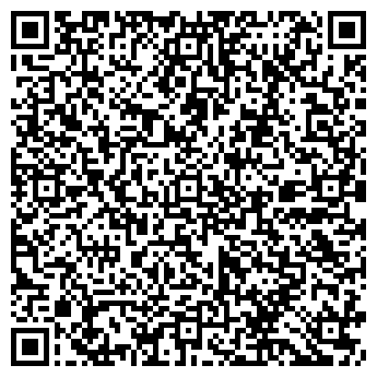 QR-код с контактной информацией организации Факт, ООО