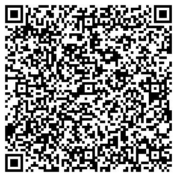 QR-код с контактной информацией организации ЛенЭнергоБУд, ООО