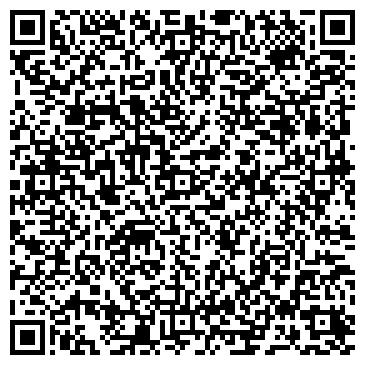 QR-код с контактной информацией организации Адмирал Сервис, ЧП