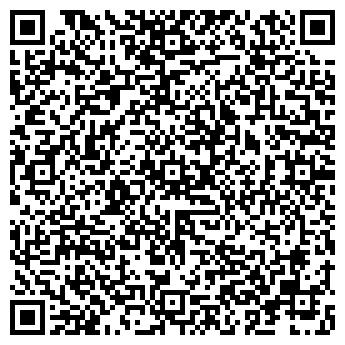 QR-код с контактной информацией организации Ромикс, ЧП