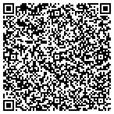 QR-код с контактной информацией организации УкрЛугТек, ООО