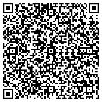 QR-код с контактной информацией организации ТЕХНОТЕНТ