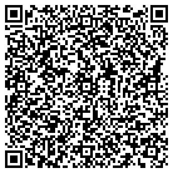 QR-код с контактной информацией организации ИнтелЦентр, ООО