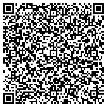 QR-код с контактной информацией организации Power-Group, ООО