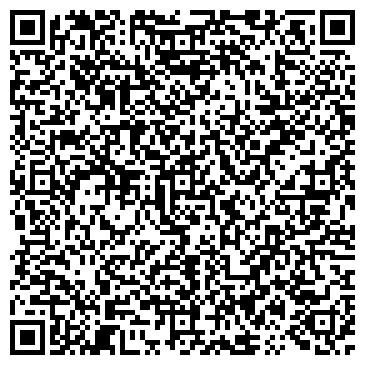 QR-код с контактной информацией организации Элтехком, ЗАО
