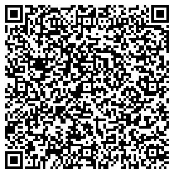 QR-код с контактной информацией организации 50 Герц, компания