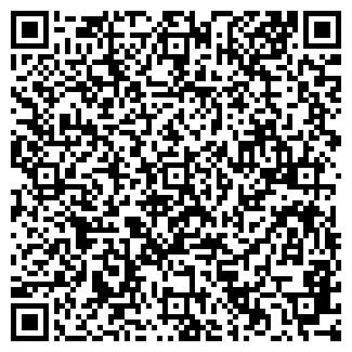 QR-код с контактной информацией организации Орлин, ЧП