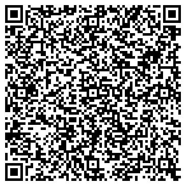 QR-код с контактной информацией организации ЛугБудСнаб-1, ООО