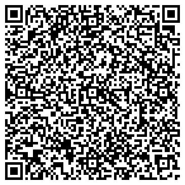 QR-код с контактной информацией организации Розенберг Украина, ООО