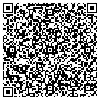 QR-код с контактной информацией организации Стецик, ЧП