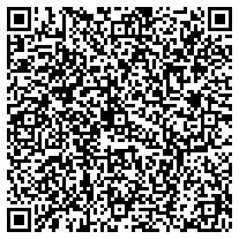 QR-код с контактной информацией организации Метцемпром, ООО