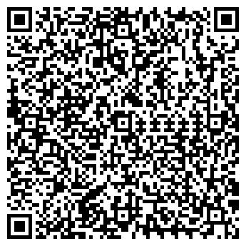 QR-код с контактной информацией организации АКВАВИТ