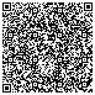 QR-код с контактной информацией организации Время мрамора, торгово-строительная фирма, ЧП
