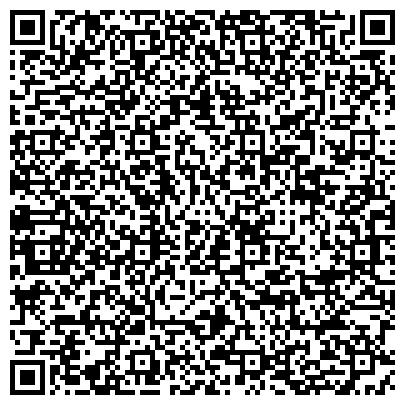 QR-код с контактной информацией организации Криворожский центральный ГОК, ООО