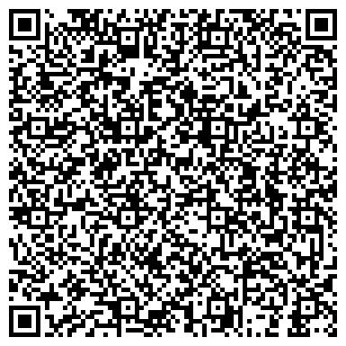 QR-код с контактной информацией организации Горизонт, ПАО Завод горноспасательной техники