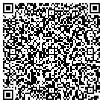 QR-код с контактной информацией организации Будтехника САЕЗ, ООО