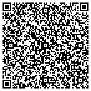 QR-код с контактной информацией организации Донкуб, ООО