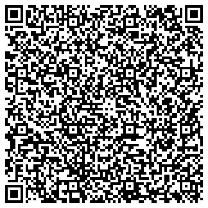 QR-код с контактной информацией организации Южный горно-обогатительный комбинат (ЮГОК), ОАО