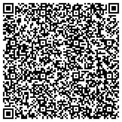 QR-код с контактной информацией организации Редутский гранитно-щебеночный завод, Компания