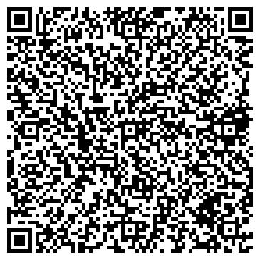 QR-код с контактной информацией организации НафтаТранс, ООО