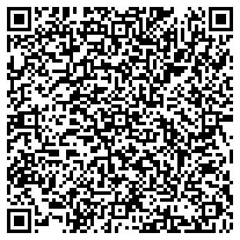 QR-код с контактной информацией организации Рокада.Биз, ООО