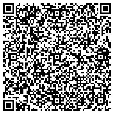 QR-код с контактной информацией организации Аргон, ПКФ, МПП