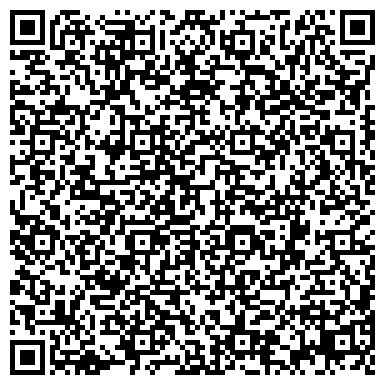 QR-код с контактной информацией организации Камни Украины, ЧП