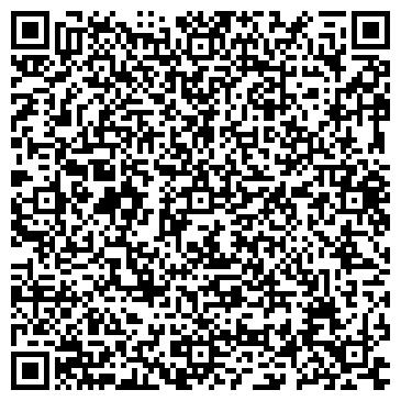 QR-код с контактной информацией организации РакушкаСтрой, ЧП