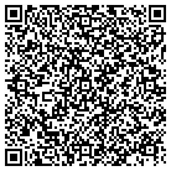 QR-код с контактной информацией организации Затокин М.А., ЧП