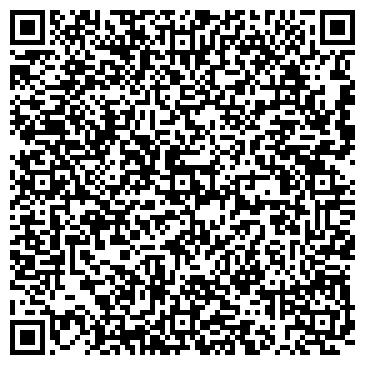 QR-код с контактной информацией организации Доставка сыпучих, ЧП