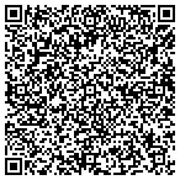 QR-код с контактной информацией организации Гостстрой ЛТД, ООО