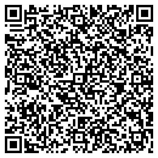 QR-код с контактной информацией организации Блейк, ЧП