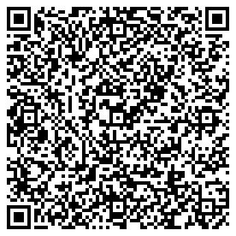 QR-код с контактной информацией организации Полипласт-центр, ООО