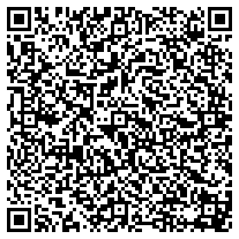 QR-код с контактной информацией организации МЕК, ООО