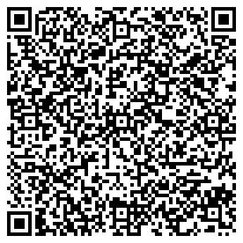 QR-код с контактной информацией организации Гранит, ОАО
