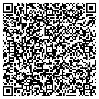 QR-код с контактной информацией организации Top-city, ЧП