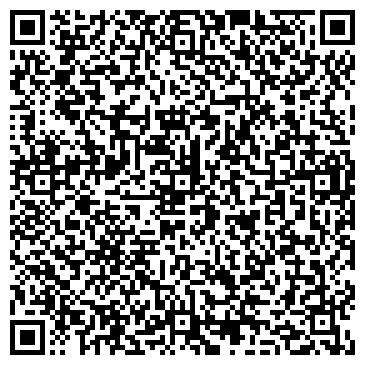 QR-код с контактной информацией организации Укртехиндустрия, ООО