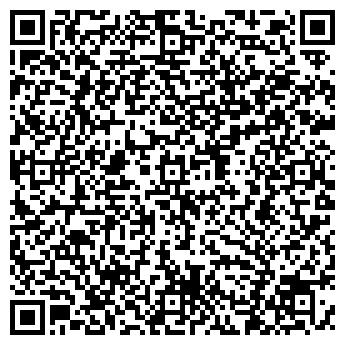 QR-код с контактной информацией организации ЕВРОТЕХНИКА