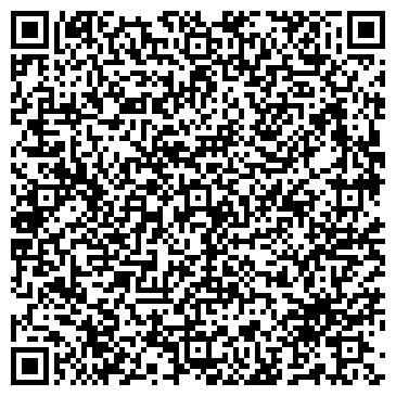 QR-код с контактной информацией организации Гайрет Макина, ООО