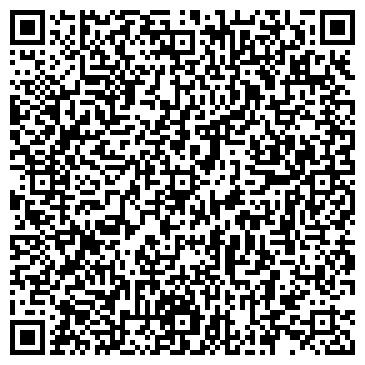 QR-код с контактной информацией организации Винд Пауэр, ООО