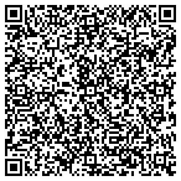 QR-код с контактной информацией организации Техресурс СВ, ООО