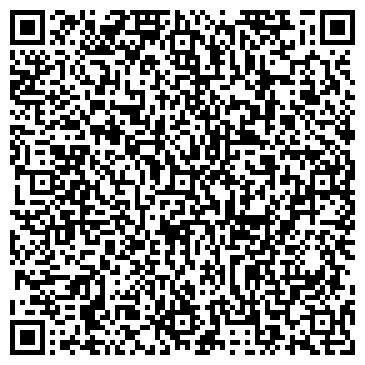 QR-код с контактной информацией организации Донецкгормаш, ОАО