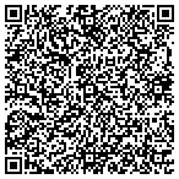 QR-код с контактной информацией организации ПММ-Сервис, ООО