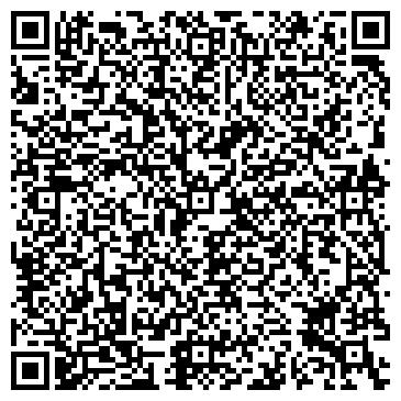 QR-код с контактной информацией организации Атланта НПП, ООО