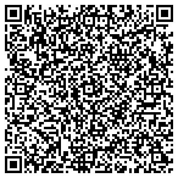 QR-код с контактной информацией организации «Контур безопасности»