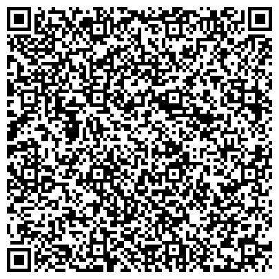 QR-код с контактной информацией организации Пересечанский Маслоэкстракционный Завод, ООО